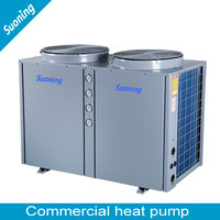 China High Quality Used Swim Pool Heat Pumps for Sale
