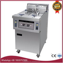 OFE-28A used commercial broasted High Quality Potato Prices Deep Fryer Machine