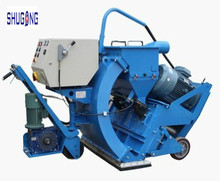 CE/ISO approved factory price blast machines for concrete shot blasting