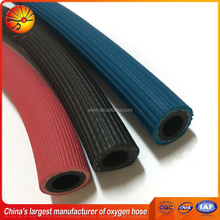 China supplier wholesale 300psi high pressure air hose black