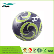 Hot sales tpu Machine stitch customized soccer ball/football
