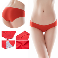 2017 New arrival lady underwear, one piece push up panties underwear women free samples