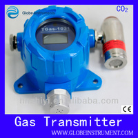 New Type gas detector c3h9n gas detector Gas Analyzer