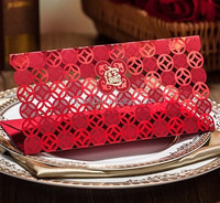 red packet craft chinese red packets