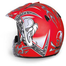 specialized classic motorcycle helmets with led lights