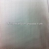 Square PP mesh for window screening