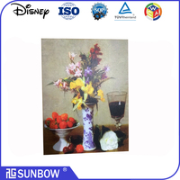 wholesale stretched canvas for wood painting canvas frame