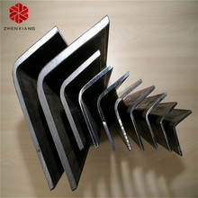 Mild Steel Equal Angel / Price Steel Angle Iron / Ss400 Perforated Angle Steel
