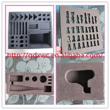 factory supply various kinds of packing eva case
