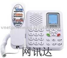 TECO skype desk phone without PC