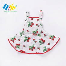 Cotton Dress Baby Girl For Frock Design