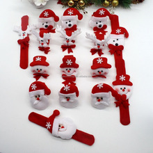 2016 Wholesale Santa Claus Christmas Decoration Supplier Xmas Party Gifts And Toy Ornaments