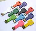 factory directly selling OEM key shape usb memory stick 8gb USB drive with high quality