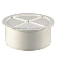 ISO 3633 Upvc fitting End Cap, Reducing Bush