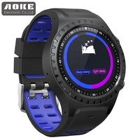 2019 New design waterproof 2G Bluetooth Watch wear smart watch with smartwatch android wear ios waterproof android 4.4 wristband