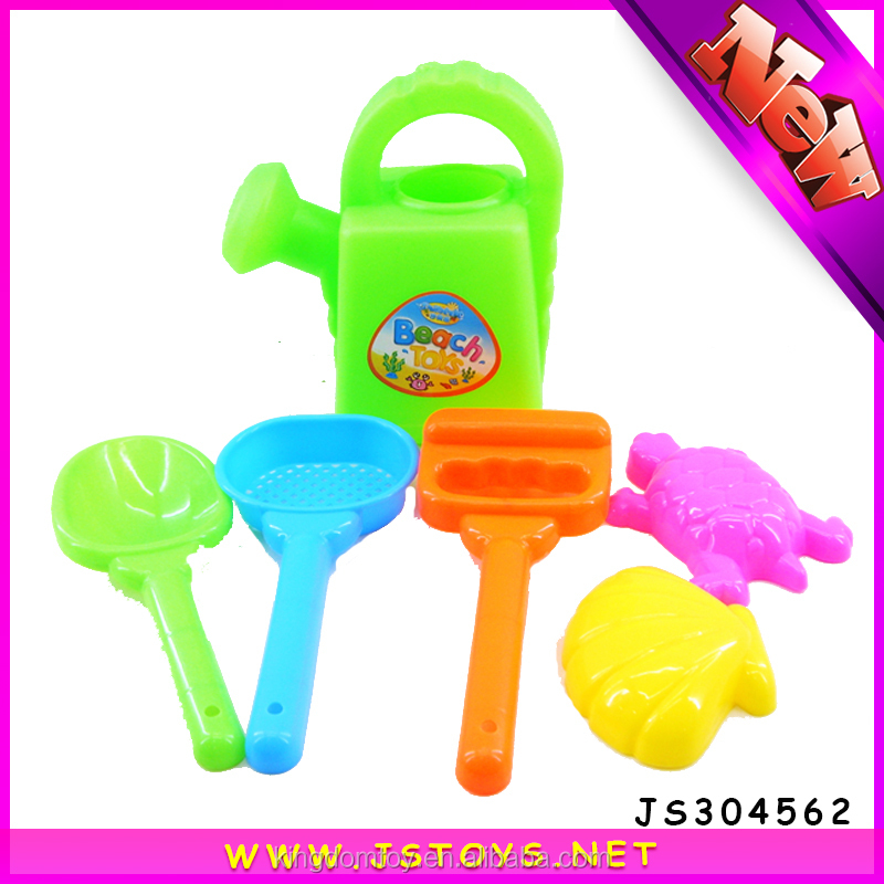 Hot selling mini sand beach toys play set with high quality on Alibaba
