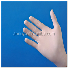 Wholesale Non Sterile Cheap Disposable Kids Medical Latex Examination Gloves In Malaysia