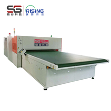 China hebei best price high quality 2200*3600mm Hydrautic solar cell panel module laminator