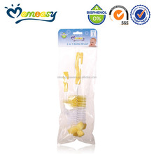 Baby Bottle Cleaning Brush Set