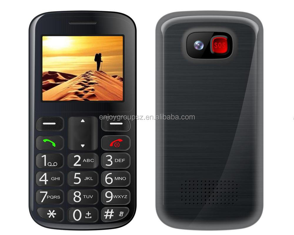 2.2'' SOS bottun dual sim small sell old model mobile phones
