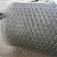 Chicken wire fabric galvanized hexagonal copper chicken wire mesh