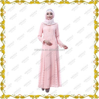 MF21363 Wholesale New Design Modest Muslim Clothing