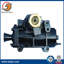 China auto spare parts experts of automobile steering gear box for heavy vehicle