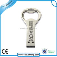 High quality usb bottle opener for interface type 2.0