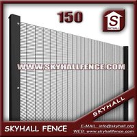 Best Seller Free Design Anti Climb High Security Fence