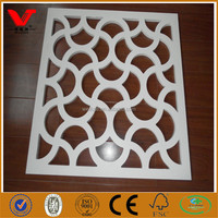 1220*2440*18mm MDF carving wall decorative boards