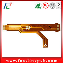 High quality Two Layers Flexible PCB/Ultra-thin FPC