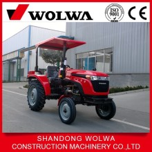 2015 china factory supply 30hp 4*2 wheel garden tractor with low price