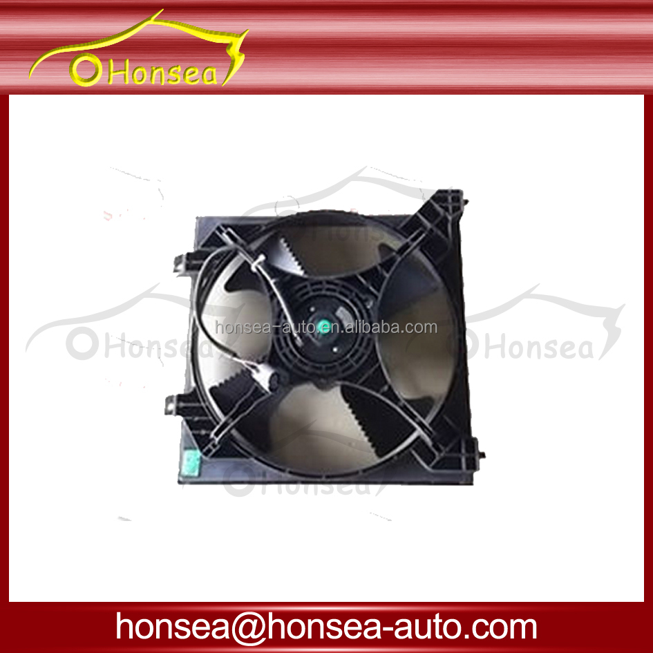 BYD Original Radiator cooling fan 10143989-00 BYD auto car parts