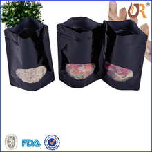 OEM aluminum lined paper bag for chicken, chicken aluminum foil bag