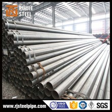 oil /water and gas well sprial welded steel pipes/LASW/SSAW