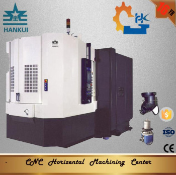 Heavy Duty Metalworking Horizontal Machine