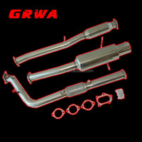 Stainless Steel Car Exhaust System For
