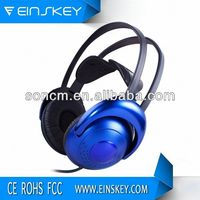 Colorful E-H013 4 Way Walkie Talkie Headsets With CE&ROHS