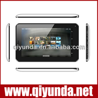 fashionable phone calling 3g a13 mid tablet pc user manual