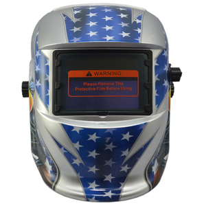 Mechanical Parts Cable Connections Tig Welders Custom Welding Masks