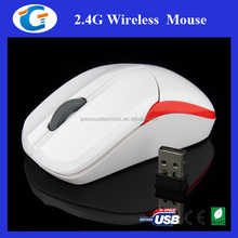 Promotional Gift 2.4Ghz Computer Mini Mouse Wireless