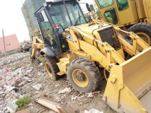 3CX used backhoe loader tires for backhoe loader for sale