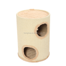 New products Nicely indoor cat tree house