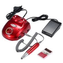 Nail Beauty Tools Lightweight Manicure Pedicure Set Electric Nail Drill