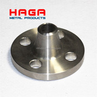 China Manufacturer DIN2636 2637 2638 Welding neck Flange