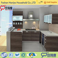 hot sale and high quality cheap kitchen cabinets with kitchen and bathroom design idea