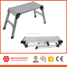 work platform,portable work platform,adjustable work platform