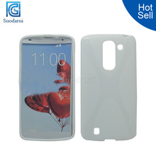 In stock X Line TPU Gel Case Back Cover for LG Optimus G Pro 2