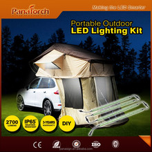 PanaTorch 12V camping led strip 5050 PS-C5530A offroad travel Keep Mosquito Away Camping Lamp