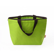 Fashional Insulated Cooler Bag For Girl Picnic Insulated Waterproof Cooler Bag Thermal Lunch Box Tote Bag,